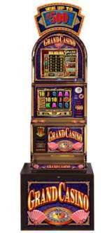 Grand Casino the Fruit Machine