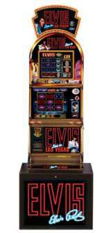 Elvis Smash Hits [Cat. C/D] the  Fruit Machine