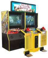 Time Crisis 3 the  Arcade Video Game