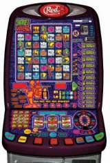 Snakez n Ladders the  Fruit Machine