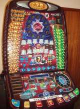 Copper Loada This the Fruit Machine