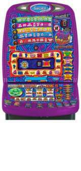 Psycho Cash Beast 2 the  Fruit Machine