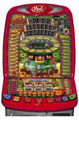 Jackpotty the  Fruit Machine