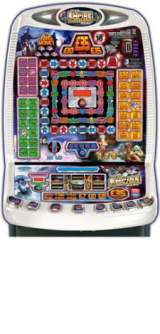 Star Wars - The Empire Strikes Back the  Fruit Machine