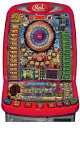 Smash the Cash the  Fruit Machine
