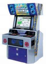beatmania ClubMix the  Arcade Video Game