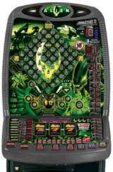 Alien the  Fruit Machine