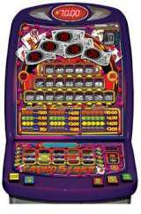 Casino 5 Liner the  Fruit Machine