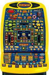 Pac-Man the  Fruit Machine