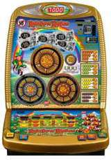 Rainbow Riches - Reels of Gold the  Fruit Machine
