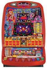 Bootylicious the  Fruit Machine