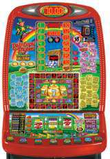 Rainbow Riches - Murphy's Millions the  Fruit Machine