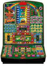 Rainbow Riches - On the Fiddle the Fruit Machine