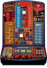 Devil of a Deal the Fruit Machine