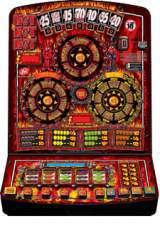 Hot Hot Hot the Fruit Machine