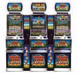 Rainbow Riches - Bonus Bingo the  Fruit Machine