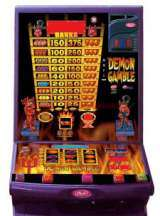 Demon Gamble the  Fruit Machine