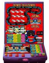 Red Racer the  Fruit Machine