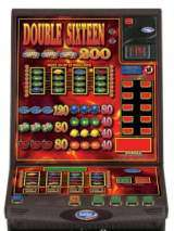 Double Sixteen the Fruit Machine