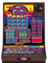 Turbo Wheels the  Fruit Machine
