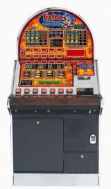 Extra Joker [VLT cabinet] the  Fruit Machine