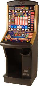 Crown Jewels [Fortune Slots cabinet] the  Fruit Machine