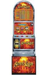 Aztec Gold the  Fruit Machine