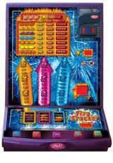 Fire Cracker the Fruit Machine