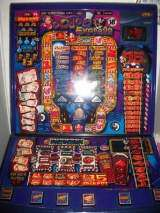 Voodoo Express the  Fruit Machine