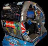 After Burner II machine