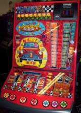 Madness the  Fruit Machine