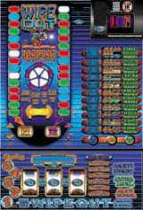 Wipe Out the  Fruit Machine