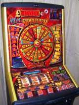 Club Spinner the Fruit Machine