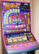 Club Celebration the Fruit Machine