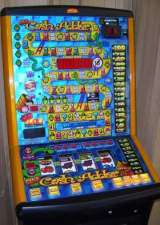 Club Cash Adder the Fruit Machine