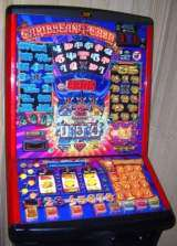 Caribbean Cash [Model PR2326] the  Fruit Machine