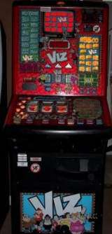 Viz [Model PR2358] the Fruit Machine