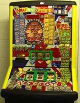 Never Mind the Jackpots [Model PR2171] the  Fruit Machine