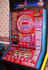 Pink Panther the  Fruit Machine