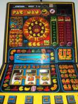 Pac-Man [Model PR7026] the  Fruit Machine