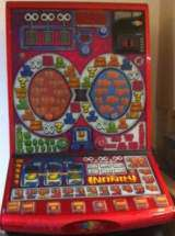 Infinity the  Fruit Machine