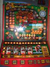 Fields of Gold the Fruit Machine