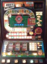 Match of the Day - Road to Wembley [Model 6401] the  Fruit Machine