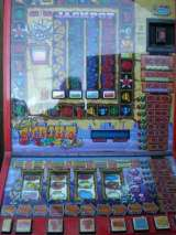 Lucky Strike Club the  Fruit Machine