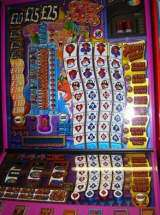 Crazy Jokers the  Fruit Machine