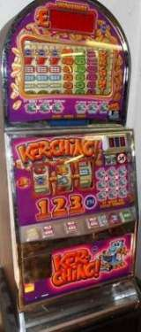 Ker-Ching! the  Fruit Machine