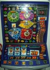 Jolly Gems the  Fruit Machine