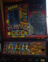 Big Banker the Fruit Machine