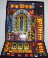 Jackpot Genie the Fruit Machine