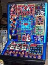 Knock Out the  Fruit Machine